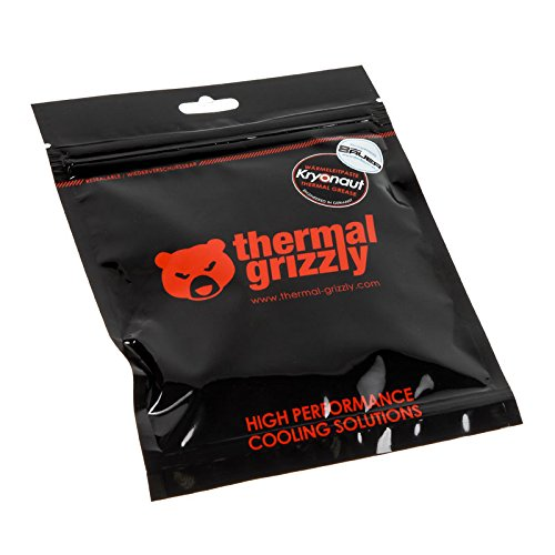 Thermal Grizzly Kryonaut Thermal Grease Paste