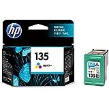 HP135プリントカートリッジ カラー
