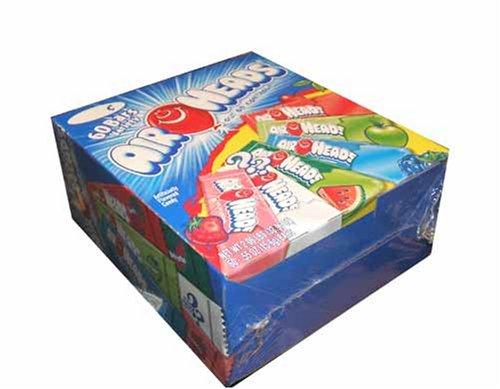 Airheads Variety Box 60ct