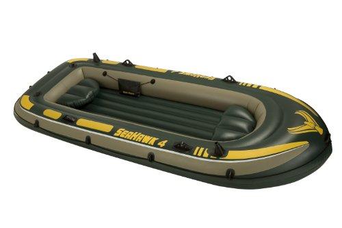 лодка надувная из пвх seahawk 300