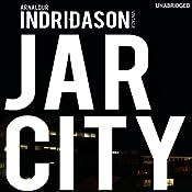 Jar City | [Arnaldur Indridason]