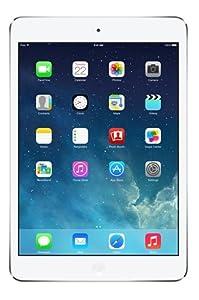 Apple ME281B/A - iPad mini 2 64GB Wi-Fi Silver
