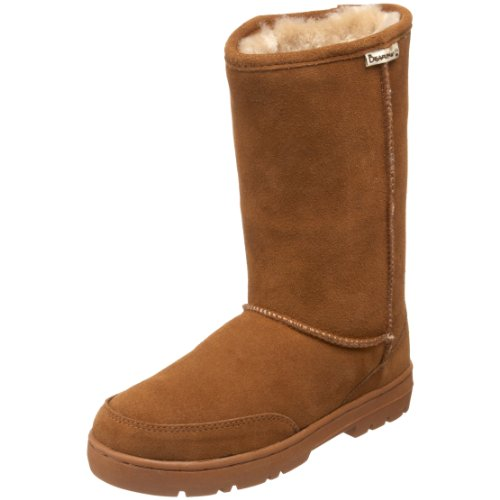 "BEARPAW Women's Dream 10"" Shearling Boot"
