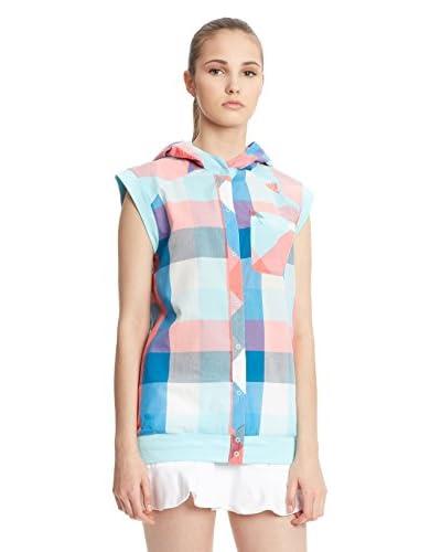 Adidas Camisa Mujer Sans Manche
