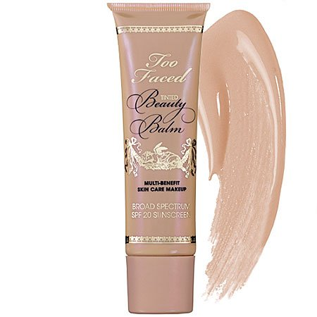 Too Faced Tinted Beauty Balm SPF 20 Creme Glow 1.5 oz