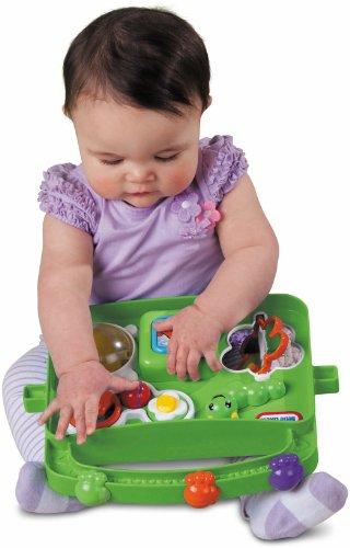 Little Tikes Activity Garden Baby Playset Toys Games Outdoor Equipment