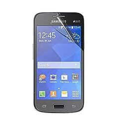 Stuffcool Crystal Clear Screen Protector Screenguard for Samsung Galaxy S Duos 3 (CCSG3313)