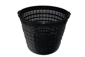 Cobalt Pond Planter Basket, 6-Inch, Round