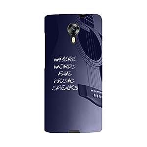 Digi Fashion premium printed Designer Case for Micromax Canvas Xpress 2 E313