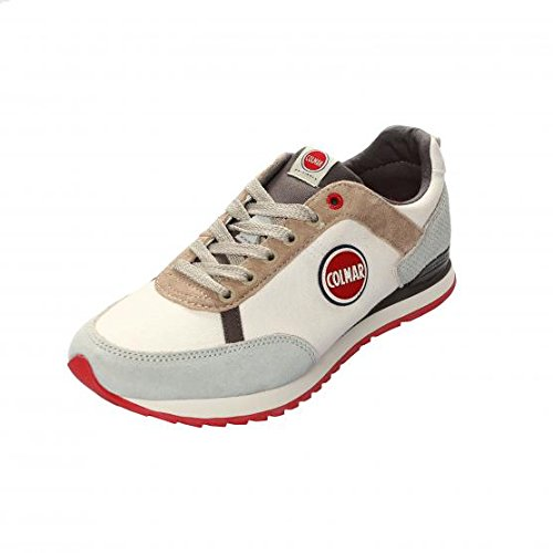 Colmar sneaker uomoTravis Colors 106 WHITE/GREY nr.41
