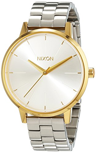 nixon-womens-quartz-watch-analogue-display-and-stainless-steel-strap-a0992062-00