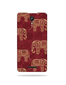 Redmi 3S Printed Mobile Case / Back Cover (GD454)