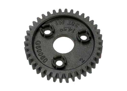 Traxxas 3954 Spur Gear 1.0P 38T, Revo - 1