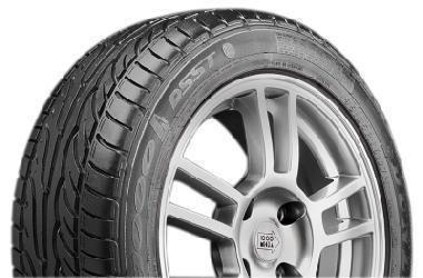1x Sommerreifen Dunlop SP SPORT 3000 A 225/45 R17 94V XL Sommer von Dunlop
