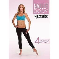 Jazzercise: Ballet Body