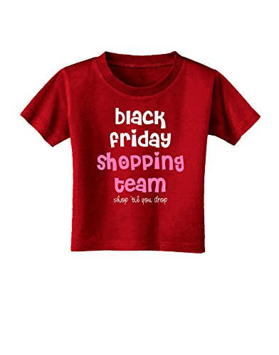 Shopping Black Friday