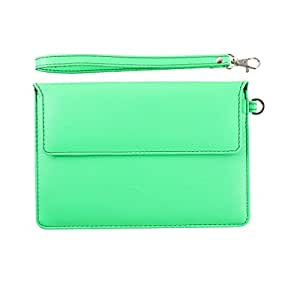 """DooDa PU Leather Pouch Case Cover With Magnetic Closure & Video Viewing Stand For """"Lenovo Thinkpad 2 """"""""10"""""""""""""""