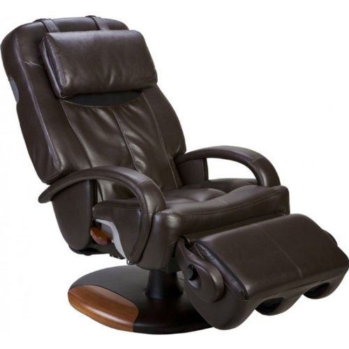 best price ht 275 stretching human touch robotic massage chair