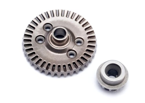 Traxxas 6879 Ring Gear, Differential and Pinion