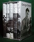 img - for Reportage [5-Volume Boxed Set]: Funny, But Not Vulgar; Down and Out in Paris and in London; Homage to Catalonia; My Country Right or Left; The Road to Wigan Pier book / textbook / text book