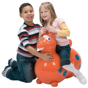 Gymnic Rody Max Orange