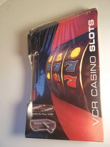 VCR Casino Slots