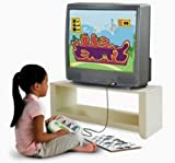 Leapfrog Word Launch Plug in Play TV Learning Game System (80738)