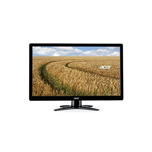Acer G206Hl Bbd 20 Inch Widescreen 100,000,000:1 5Ms Vga/Dvi Led Lcd Monitor (Black)