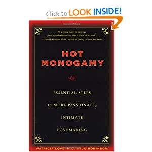 Hot Monogamy Patricia Love