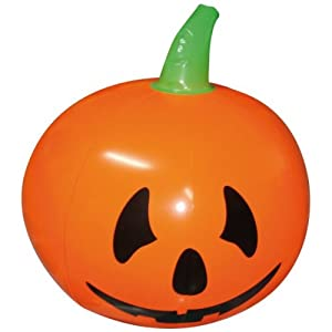 Halloween Inflatable Pumpkin from Party Bags 2 Go