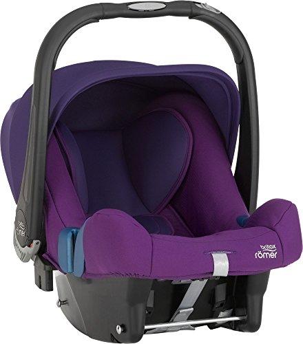 Britax Römer Baby Safe plus SHR II 2016 - 5