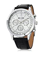 So & Co new York Reloj de cuarzo Man GP15214 44.0 mm