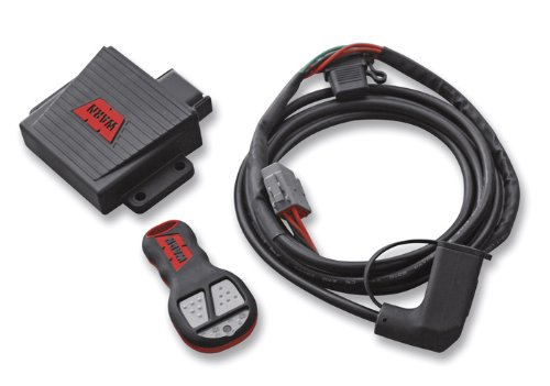 Lowest Price! WARN 76080 Winch Wireless Control System