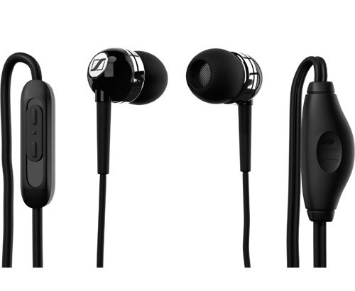 In ear headphones for gaming on the go