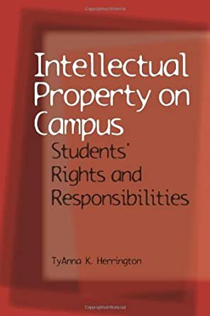 intellectual property rights and student plagiarism Technical intellectual property protection is a well-developed area in digital rights management (drm) systems there are many ways that drm systems can be implemented and managed one of the areas that could be related to plagiarism detection is digital watermarking, especially implementations that establish accountability for copying the .