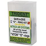 Standard Save-A-Dive Viton O-Ring Kit Nitrox Air Systems
