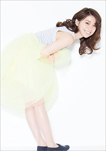 大島優子 2016年 カレンダー 卓上