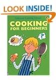 Cooking for Beginners (Usborne Cooking School)