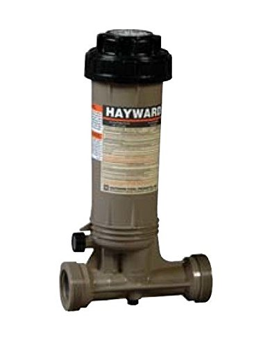 Hayward CL100 Automatic Chlorine Feeder (Simple Blue Hot Tub Chemicals compare prices)