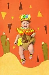 Newborn Baby photography props cartoon clothes set Background blanket rug carpet