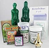 Candle Spell Kit-MONEY DRAWING KIT