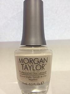 morgan taylor nail polish BIRTHDAY SUIT 50071