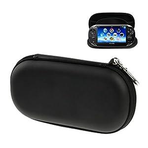 Sony PS VITA Housse de transport de voyage noire