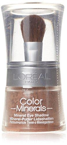 L'Oreal, Ombretto Color Minerals, Nude N. 04