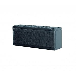 Amethyst 'The Mini Block' Bluetooth Portable Speaker - Black