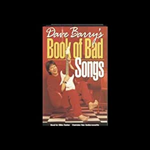 Dave Barry's Book of Bad Songs | [Dave Barry]