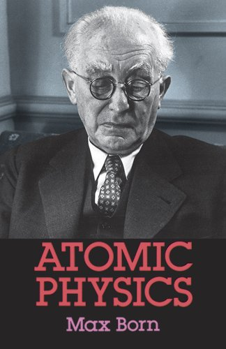 Atomic Physics (8th Edition) (Dover Books on Physics and Chemistry)