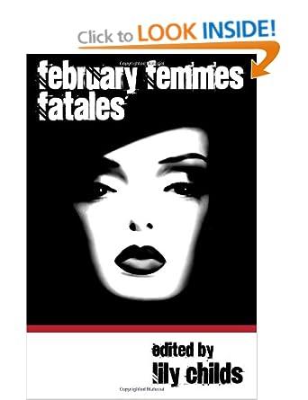 February Femmes Fatales