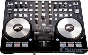 Epsilon Pro-Mix2 (Black) by Epsilon