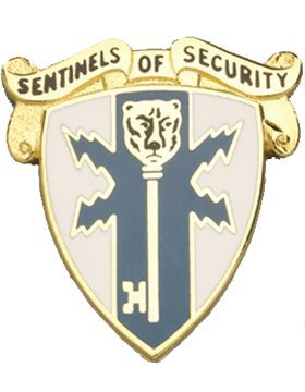 Amazon.com: DUI-0309E, 309 MI BN (SENTINELS OF SECURITY) D ...